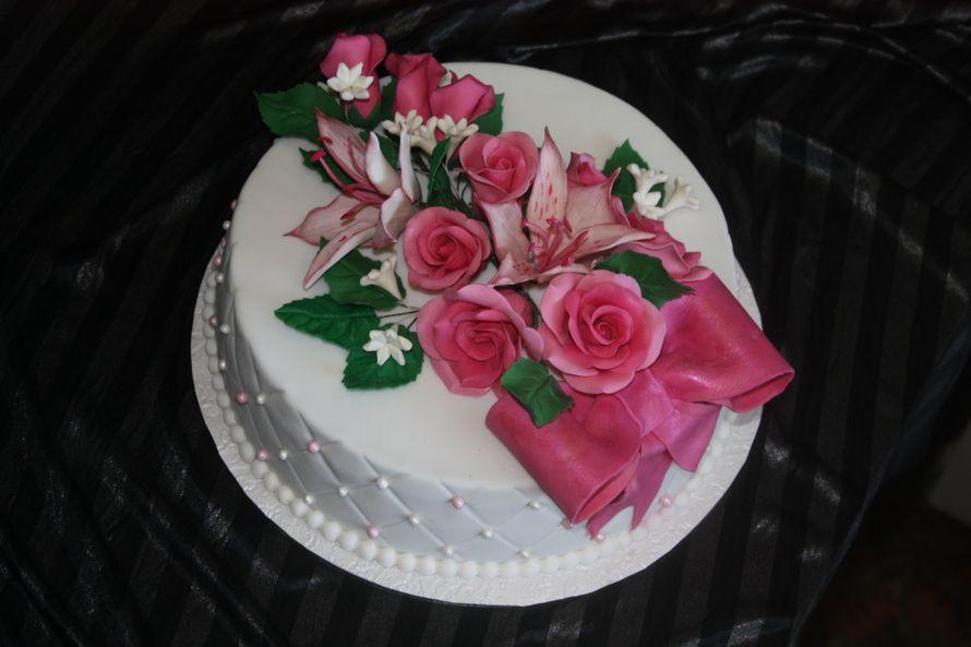 заказ тортов с фото в орске