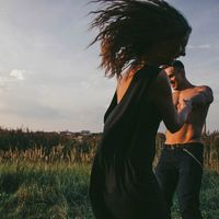 Фотосъёмка Love-story