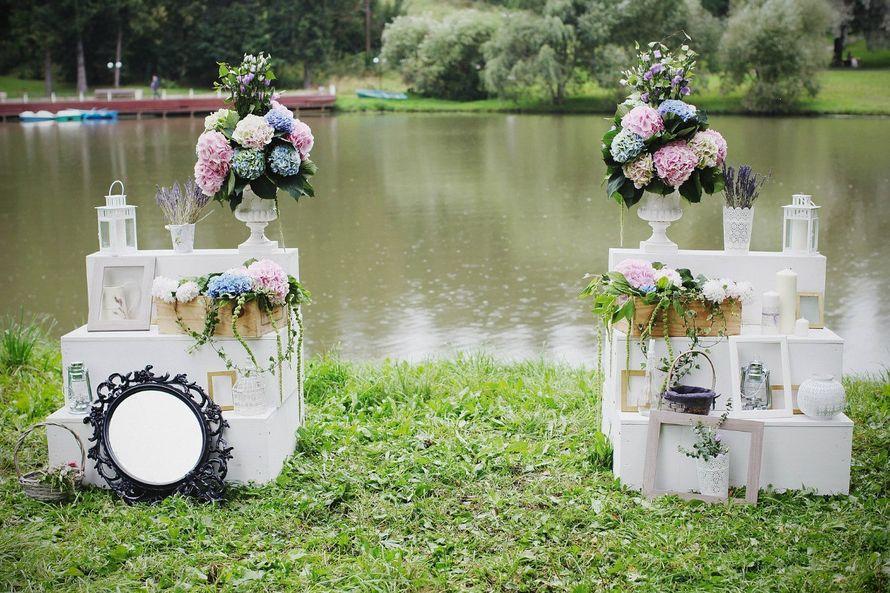 Фото 9357484 в коллекции Выездная регистрация - Студия декора и романтики Bliss