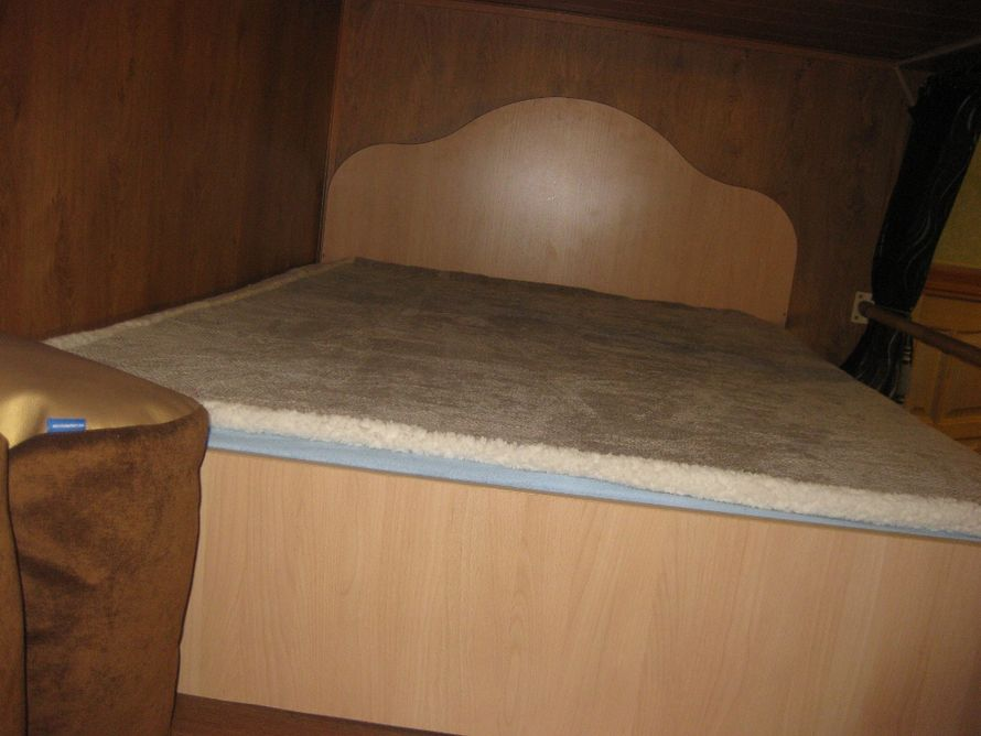 Фото 2557989 в коллекции Мои фотографии - Люкс-домик - комната для молодоженов