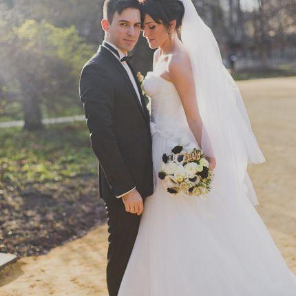 Фотосъёмка свадьбы с гостями - от 30 человек