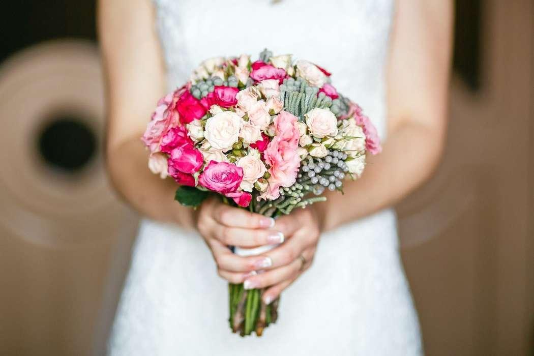 Букет невесты - фото 3567901 Студия праздника Lusi