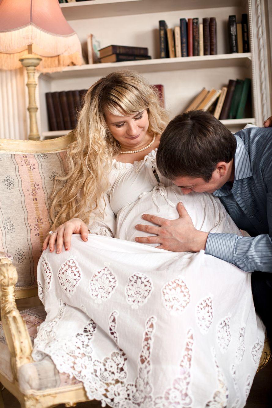 Фотосессия беременности, 1 час