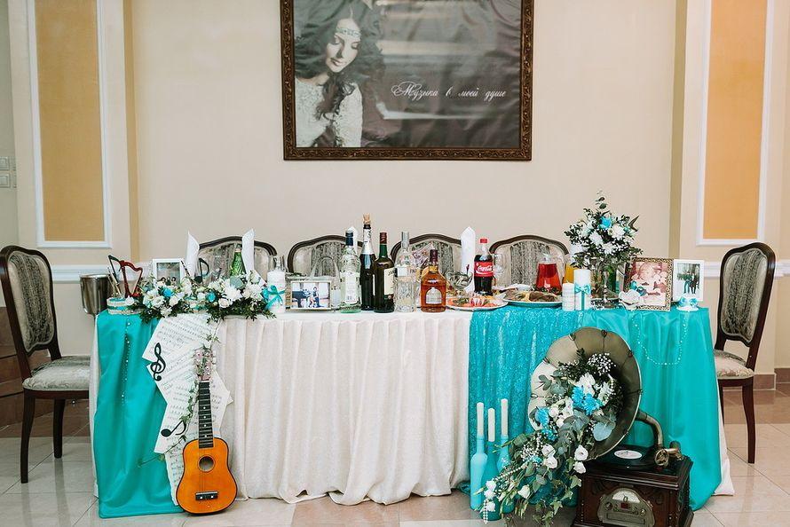 Фото 4843769 в коллекции Портфолио -  Торты на заказ от Воротынцевой Марины
