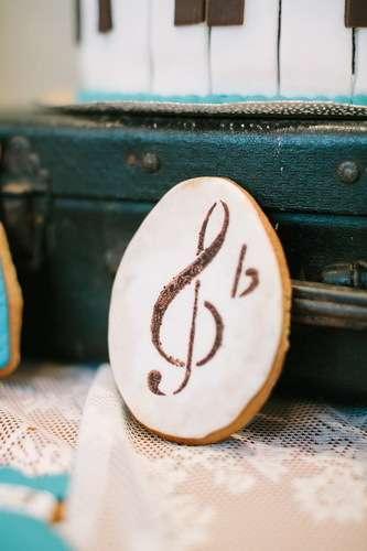 Фото 4843777 в коллекции Портфолио -  Торты на заказ от Воротынцевой Марины