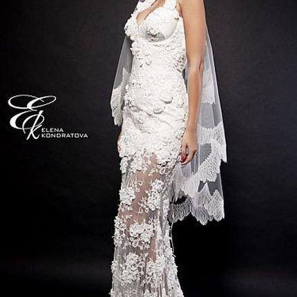 Свадебное платье K 3 Wedding