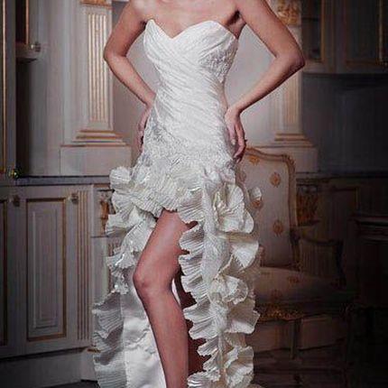 Свадебное платье Plesse