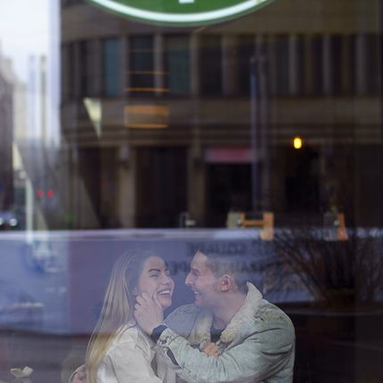 Love Story или семейная фотосъёмка, 2 часа