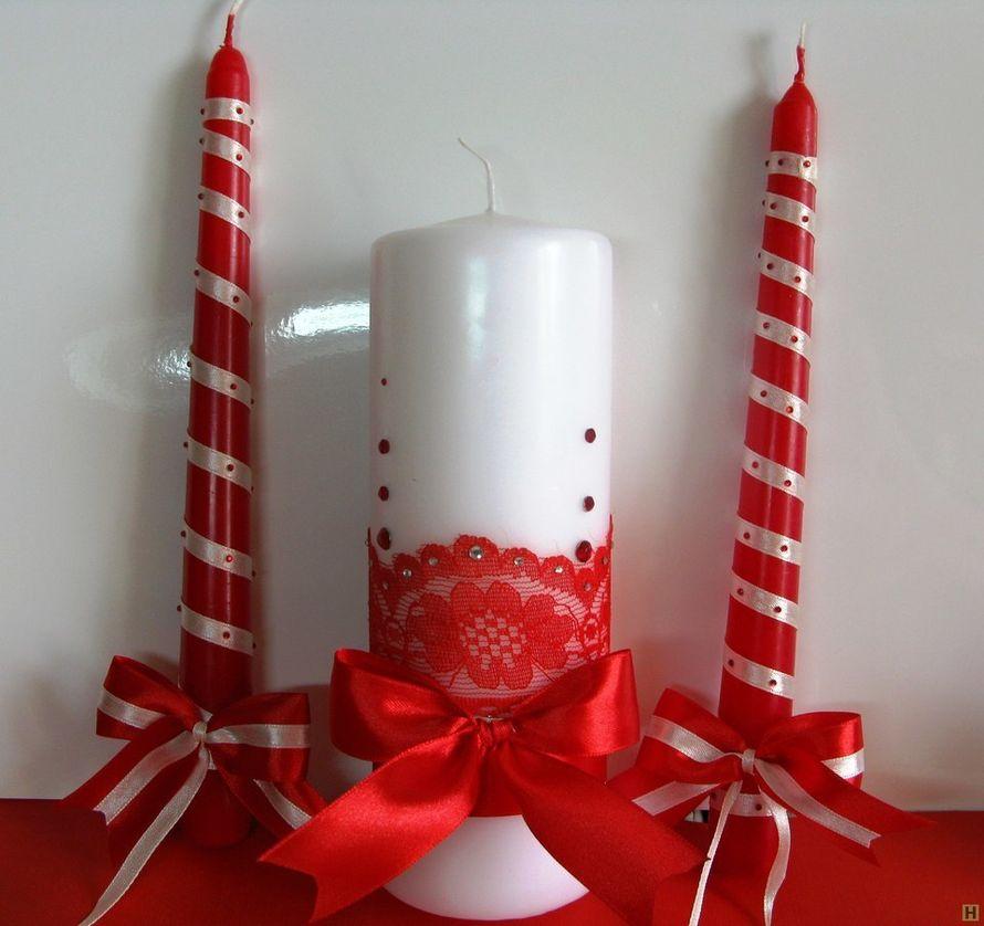 Домашний очаг своими руками свечи