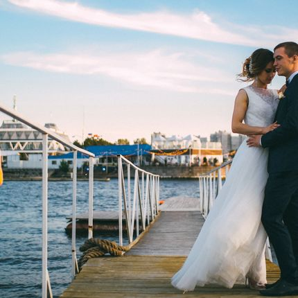 Свадебная фотосъёмка 8-10 часов