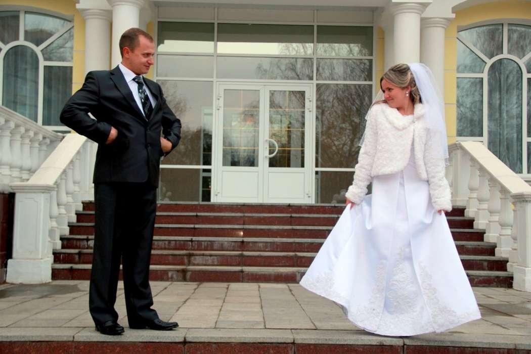 Фото 4222819 в коллекции Свадьба Алена и Павел 2 ноября - Фотограф Дмитрий Бородин