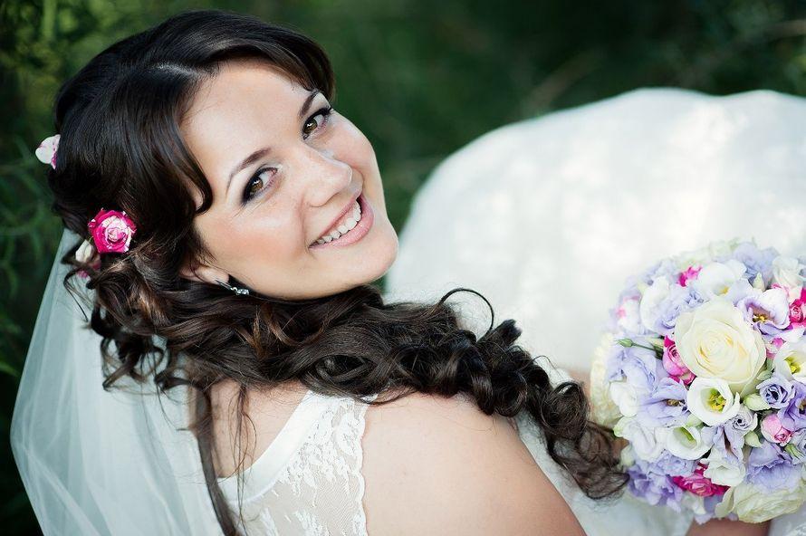 Фото 1621803 в коллекции Мои работы - Свадебный стилист Марина Димина