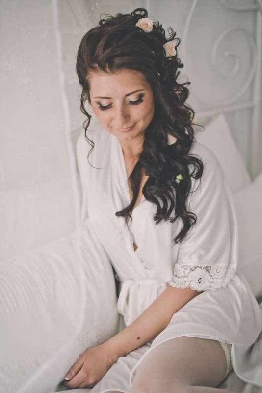 Фото 1621809 в коллекции Мои работы - Свадебный стилист Марина Димина