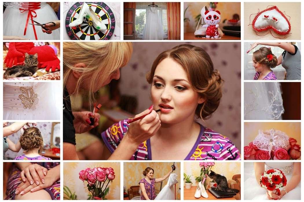 Фото 1621825 в коллекции Мои работы - Свадебный стилист Марина Димина