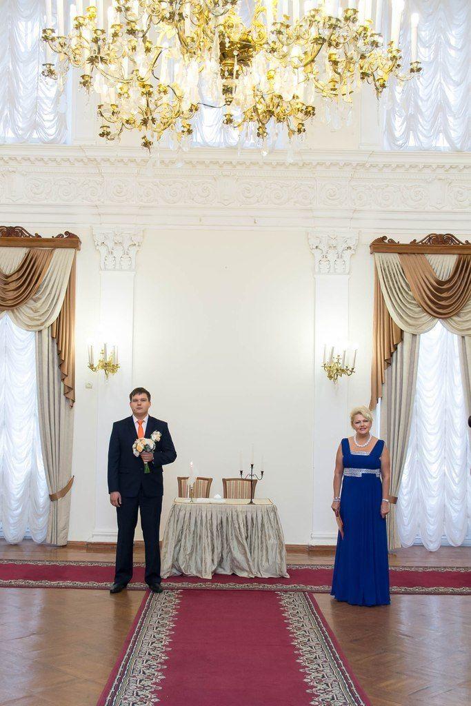 """Фото 9413932 в коллекции Выездная регистрация брака - Выездная регистрация брака """"Алые паруса"""""""