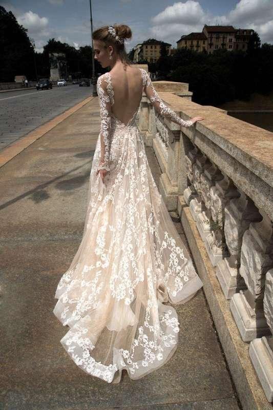 Фото 9433230 в коллекции Цвет свадьбы: Бежевый - Свадебное агентство Лантан