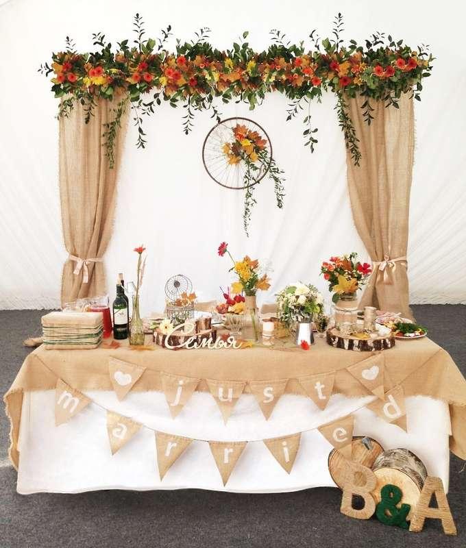Фото 9433516 в коллекции Цвет свадьбы: Бежевый - Свадебное агентство Лантан