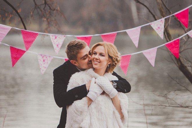 Фото 9438604 в коллекции Цвет свадьбы: Розовый - Свадебное агентство Лантан