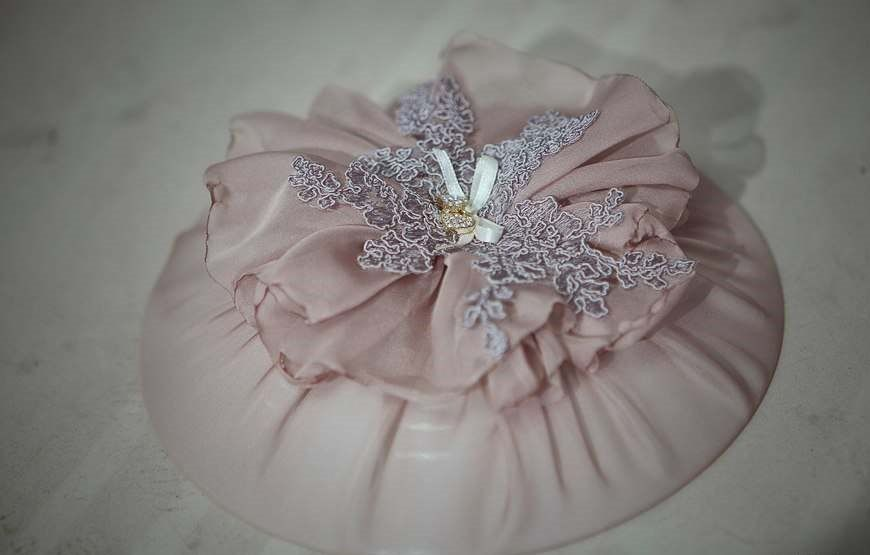 Фото 9438652 в коллекции Цвет свадьбы: Розовый - Свадебное агентство Лантан