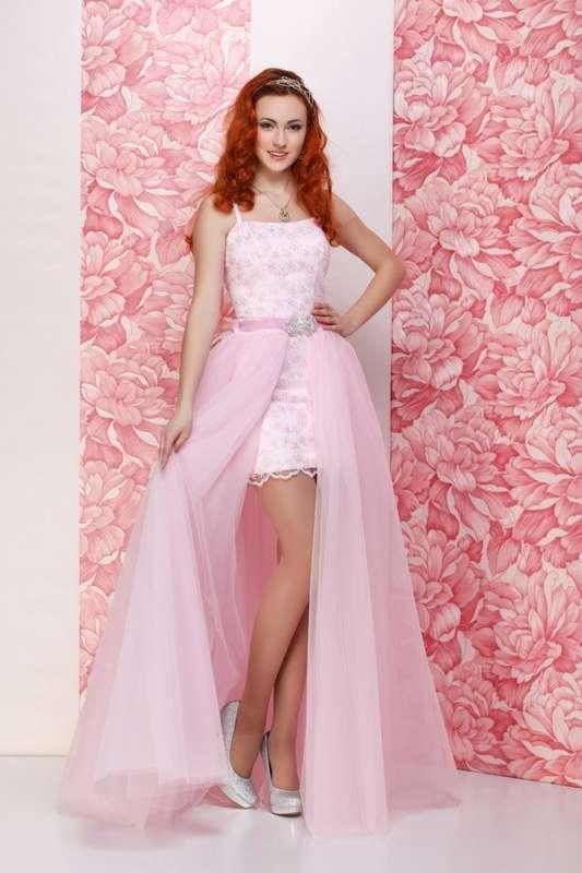 Фото 9438690 в коллекции Цвет свадьбы: Розовый - Свадебное агентство Лантан