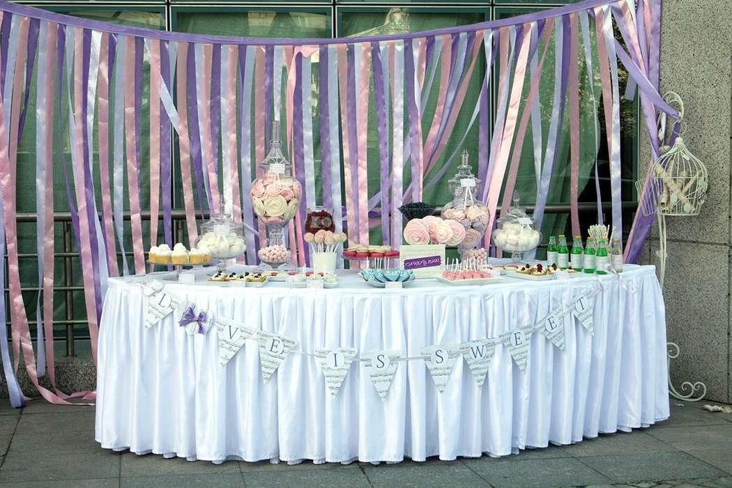 Фото 9438718 в коллекции Цвет свадьбы: Розовый - Свадебное агентство Лантан