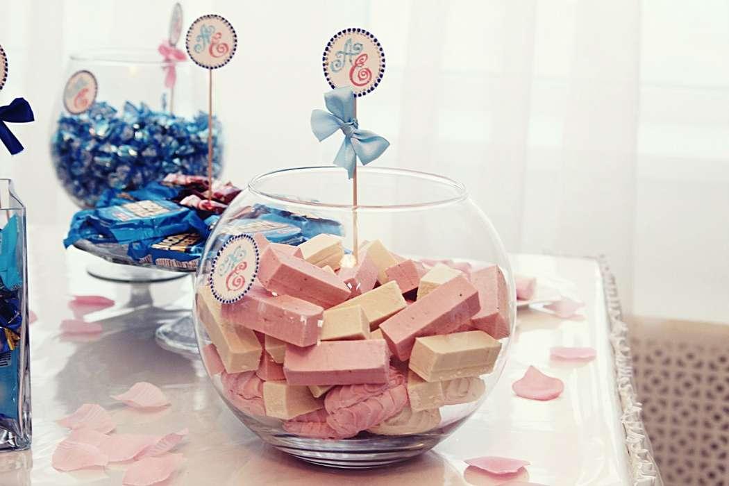 Фото 9438778 в коллекции Цвет свадьбы: Розовый - Свадебное агентство Лантан