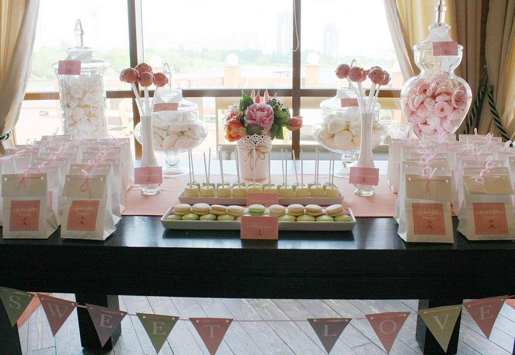 Фото 9438804 в коллекции Цвет свадьбы: Розовый - Свадебное агентство Лантан