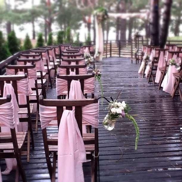 Фото 9438810 в коллекции Цвет свадьбы: Розовый - Свадебное агентство Лантан