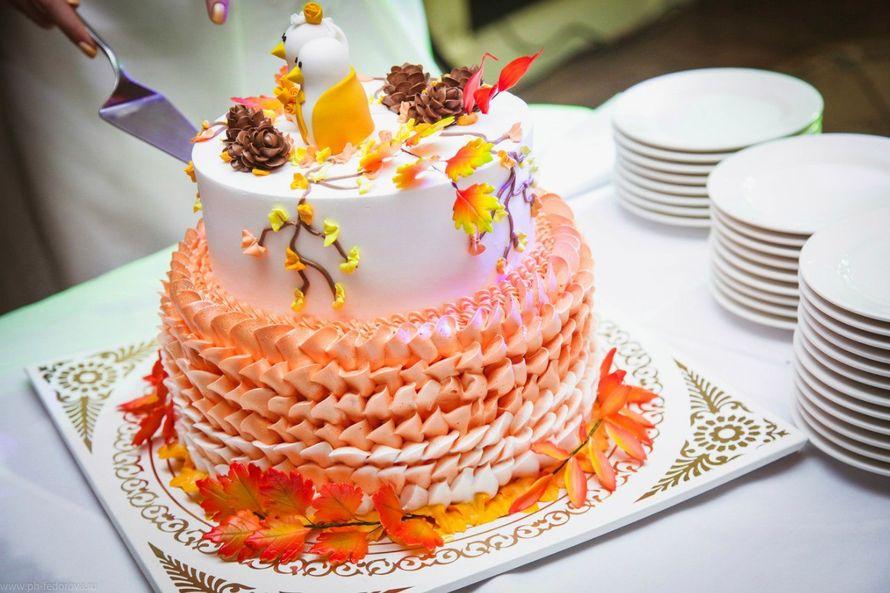 Фото 9440460 в коллекции Цвет свадьбы: Оранжевый - Свадебное агентство Лантан