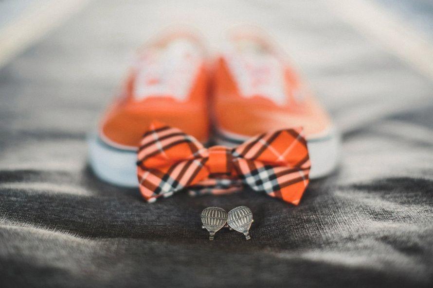 Фото 9440500 в коллекции Цвет свадьбы: Оранжевый - Свадебное агентство Лантан