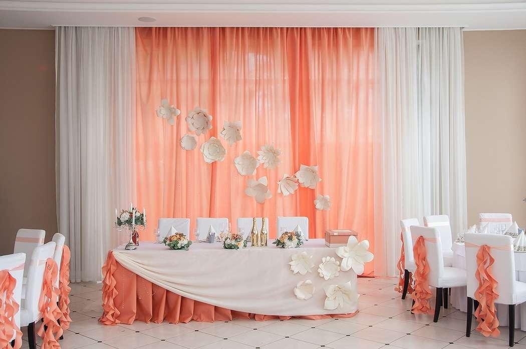 Фото 9440528 в коллекции Цвет свадьбы: Оранжевый - Свадебное агентство Лантан