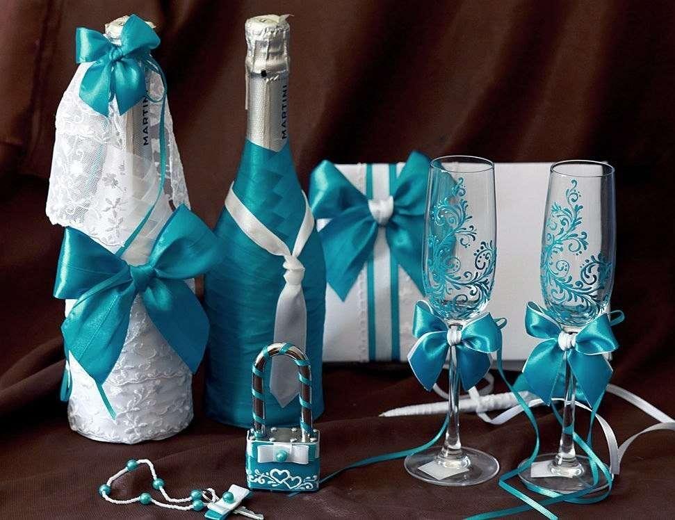 Фото 9443350 в коллекции Стиль свадьбы: Тиффани - Свадебное агентство Лантан