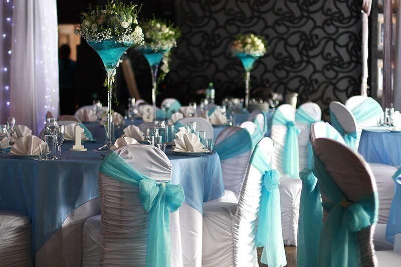 Фото 9443378 в коллекции Стиль свадьбы: Тиффани - Свадебное агентство Лантан