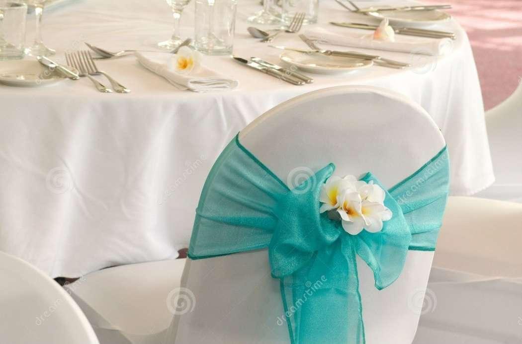 Фото 9443412 в коллекции Стиль свадьбы: Тиффани - Свадебное агентство Лантан