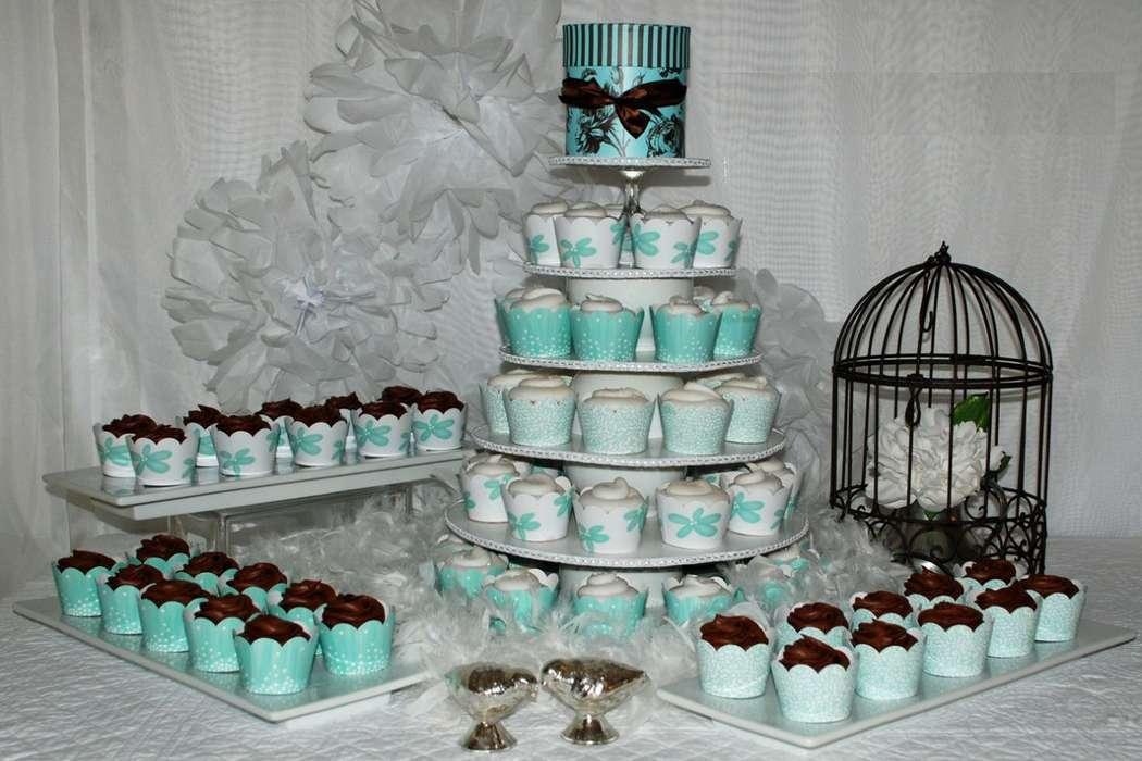 Фото 9443440 в коллекции Стиль свадьбы: Тиффани - Свадебное агентство Лантан