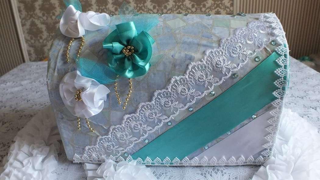 Фото 9443468 в коллекции Стиль свадьбы: Тиффани - Свадебное агентство Лантан