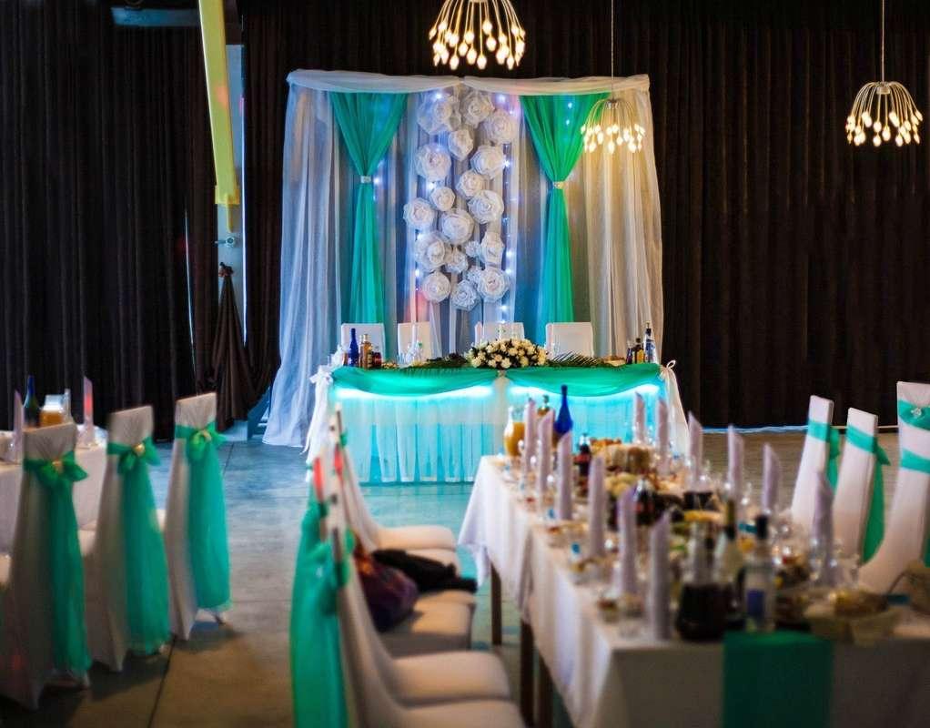 Фото 9443826 в коллекции Стиль свадьбы: Тиффани - Свадебное агентство Лантан