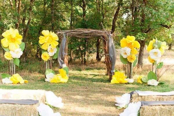 Фото 9448640 в коллекции Стиль свадьбы: РУСТИК - Свадебное агентство Лантан
