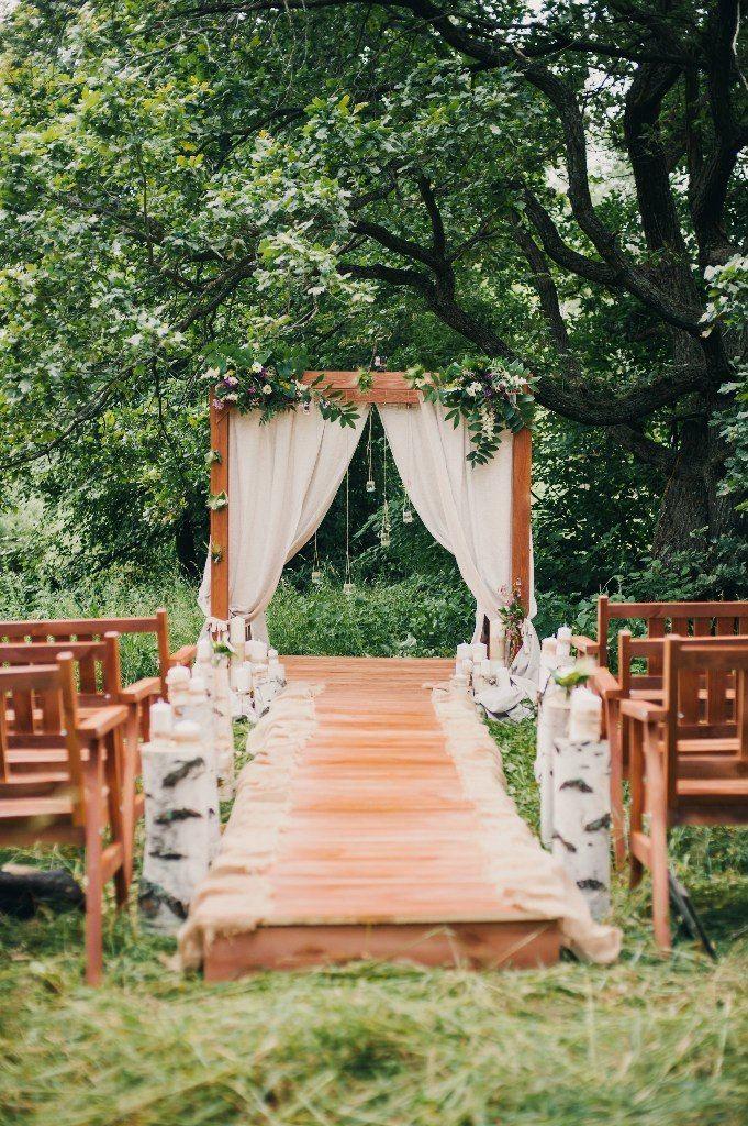 Фото 9448666 в коллекции Стиль свадьбы: РУСТИК - Свадебное агентство Лантан