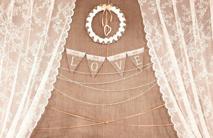 Фото 9448678 в коллекции Стиль свадьбы: РУСТИК - Свадебное агентство Лантан