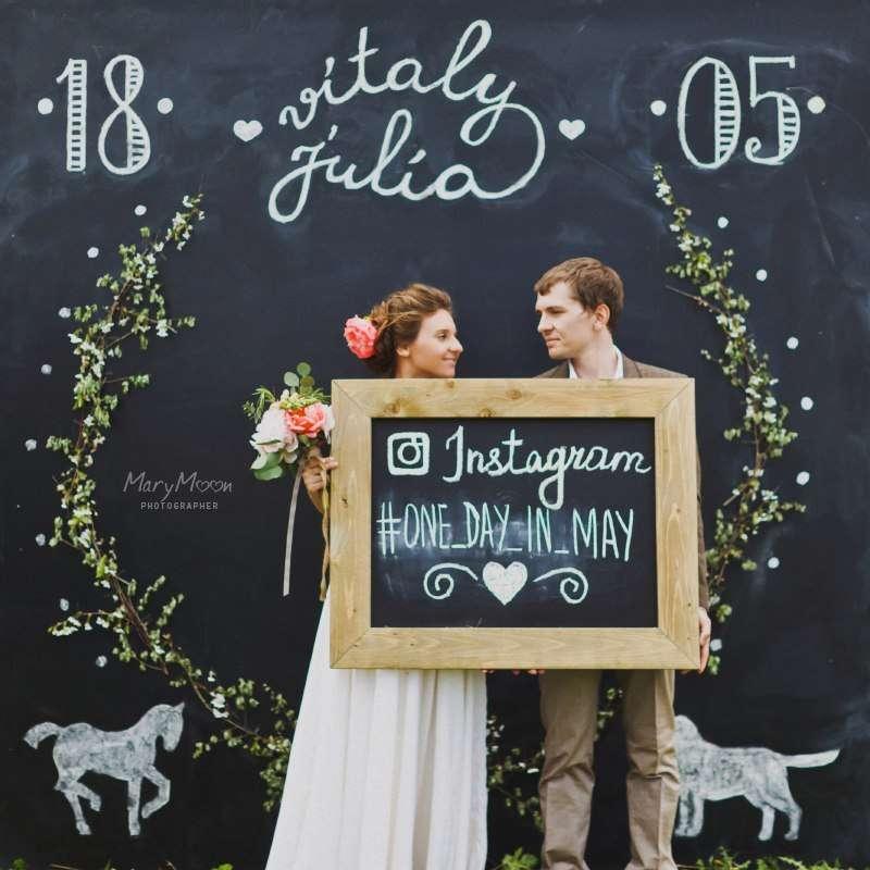 Фото 9448714 в коллекции Стиль свадьбы: РУСТИК - Свадебное агентство Лантан