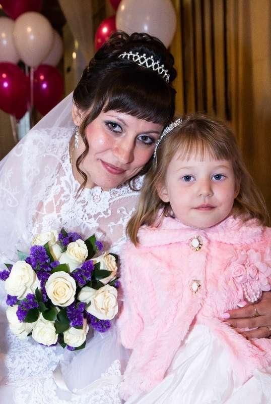 Фото 9472546 в коллекции Свадьба Екатерины и Максима - Фотограф Агарков Артём