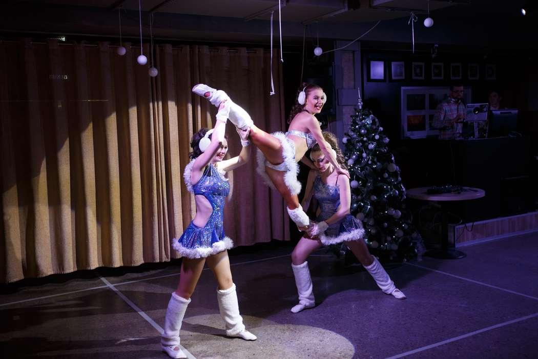 Фото 17886658 в коллекции Портфолио - Show ballet Mix