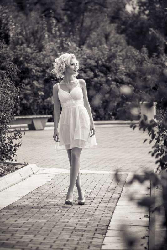 Фото 9511266 в коллекции Надя Довыденко - Фотограф Загрибенюк Илья