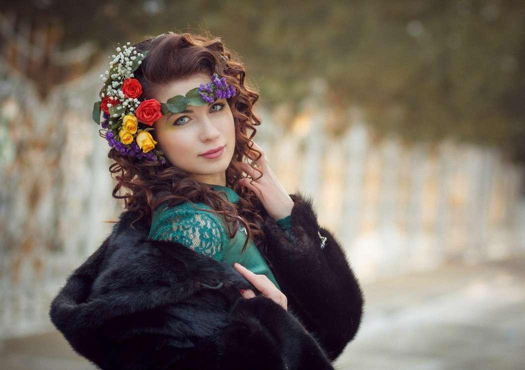 Таня - фото 9511304 Фотограф Загрибенюк Илья
