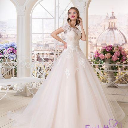 Свадебное платье Рим