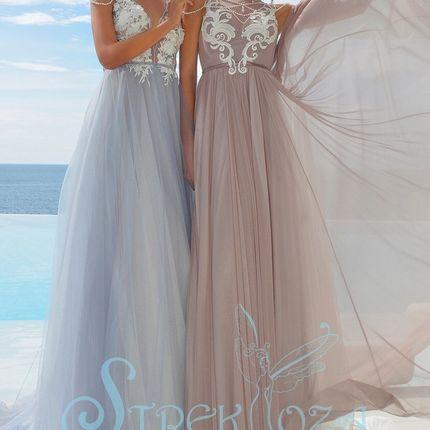 Свадебное платье Оджи
