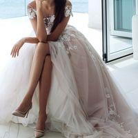 Платье Энджел