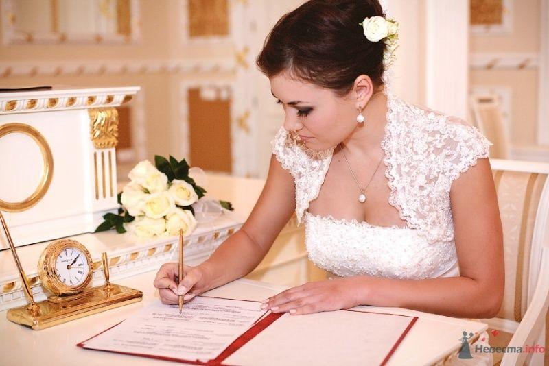 Фото 57898 в коллекции Свадебные фотографии - Фотограф Мария Ширяева (KAIOSHK)