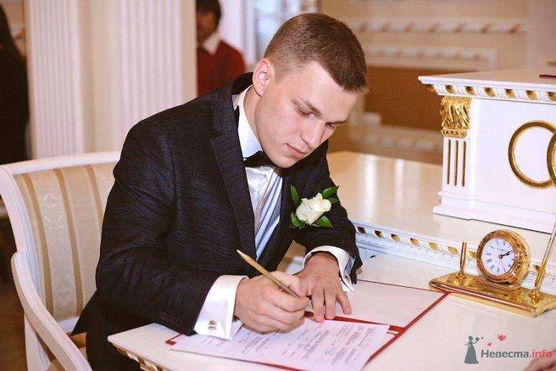 Фото 57900 в коллекции Свадебные фотографии - Фотограф Мария Ширяева (KAIOSHK)